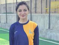 US magazine Forbes names Pakistani Footballer among 30 under 30