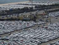 7 companies to recall nearly 50,000 vehicles