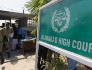 Islamabad High Court expresses displeasure with FIA on raiding ci ..