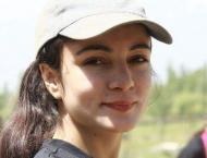Pakistani girl footballer makes it to Forbes '30 Under 30' List