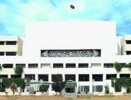 No single college affiliated with FATA University: Senate Body to ..