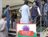 19 new coronavirus cases reported in KP: Report