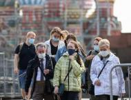 Russia Records Over 14,000 COVID-19 Cases in 24 Hours for 1st Tim ..