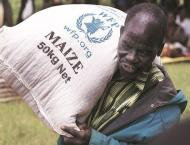 Angola must lift 5.5 million underfed to zero hunger, says UN off ..
