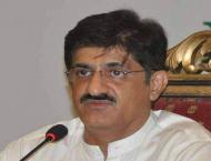 COVID-19 claims 4 more lives, infects 241 others: CM Sindh Syed M ..