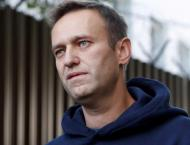 EU Sanctions Over Navalny May Include New Embargo - German Foreig ..