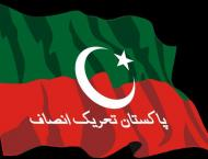 PTI announces drive against PPP in Sindh