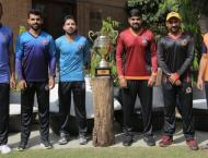 PCB says National T20 Cup player has complained about suspected b ..