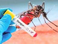 Three confirmed cases of dengue reported in Pb