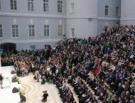 Int'l Cultural Forum in Russia's St. Petersburg Delayed to 2021 O ..