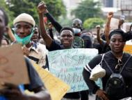 Nigerian Labor Minister's Driver Dies in Rallies Over Police Brut ..
