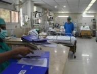 Balochistan govt to release Rs 1834mln for health sector
