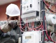 136,622 defective meters replaced during 2020-21