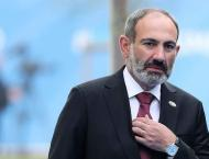 Pashinyan: Militants Eliminated in North Caucasus Possibly Sent b ..