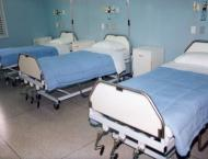 Patients suffer as hospital  OPDs remain closed since four days