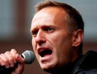 Western Intelligence Services Believe Navalny Poisoned by Russia' ..