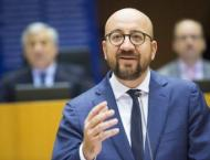 EU's Michel Says 'Sensitive Issues' Still Require Face-to-Face Me ..