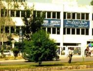 Employees of FUUAST getting uninterrupted medical facilities: MO  ..
