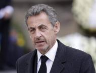Ex-French president Sarkozy hit with new Libya financing charge