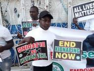 #EndSARS: Nigeria's young protesters demand real change
