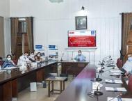 "UVAS holds Seminar on Small Ruminant Project Update ""Enhancing Sm .."