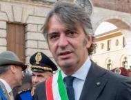 Verona Mayor Says Considering Whether to Proceed With Eurasian Ec ..