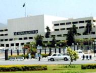 National Assembly Body on SAFRON meets