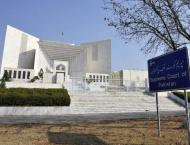Supreme Court summons NAB's IO in a bail matter