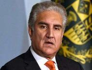 Pakistan sincerely playing facilitatory role in Afghan peace proc ..