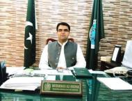 Deputy Commissioner for immediate redressal of public grievances  ..