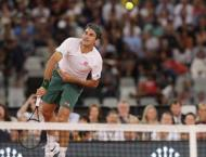 'Roger Federer Arena' plan fails to rally signatures