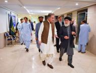Afghan leaders must seize historic opportunity to achieve durable ..