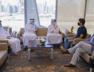 Dubai continues to attract world's top sports stars