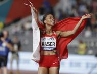 Doping charges against Bahrain's 400m world champion Naser dismis ..