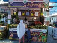 22 Sahulat bazaars made functional in Faisalabad