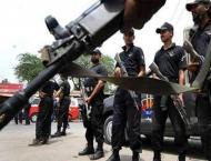 1 kg explosive used in bomb blast in Shireen Jinnah Colony: CTD