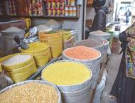 District administration's teams visit 1203 shops, check prices of ..