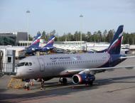 Russia's Aeroflot Says No Present, Ex-Employees on US Smuggler Li ..
