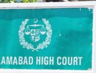 Islamabad High Court seeks NAB comments in case against Sec Law's ..