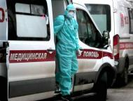 Russia Records 15,700 COVID-19 Cases in Past 24 Hours - Response  ..