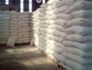 Sale of wheat flour at 77 sale points underway