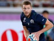 Russell on Scotland bench for Georgia