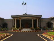 Islamabad High Court seeks federation's comments in case seeking  ..