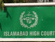 Islamabad High Court grants bail to co-accused in judge, MPA's sp ..