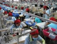 Garment industry of Pakistan, other Asia-Pacific countries, hit h ..