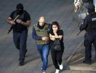 Hostage-Takers in Georgia's Zugdidi Demand $500,000 in Ransom - R ..