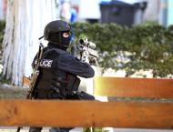 Hostage in Georgia's Zugdidi Says Criminal Wants Ransom Money Wit ..
