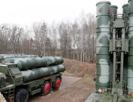 Turkey's Akar Says Russian S-400 Were Tested in Sinop in Accordan ..