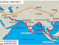 China's investment increases in Belt and Road countries