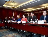 Online forum held to boost Mongolia-China media cooperation